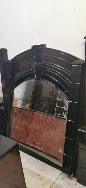 غرفة نوم مستعملة 3 ضلفة جرار فيرنتشر ستورز المطرية 9