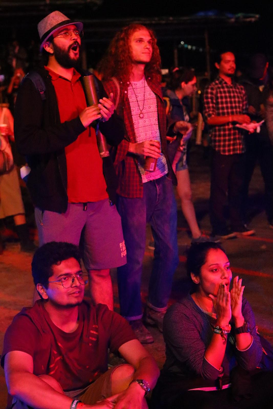 Ziro Music Festival, Ziro, Arunachal Pardesh, North East