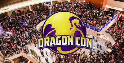 dragon con dragoncon2017