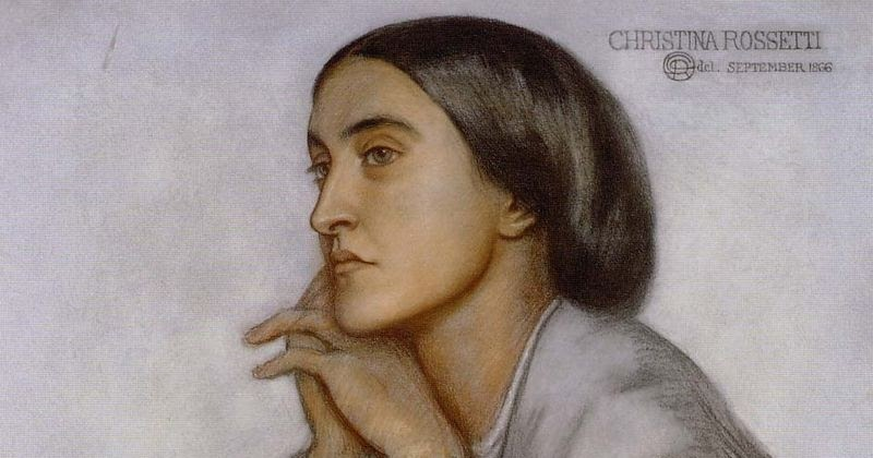 christina rossettis song Gian: this is brilliant i'm sure christina would have loved it as she knew italian and was deeply influenced by dante, petrarch and other italian poets.