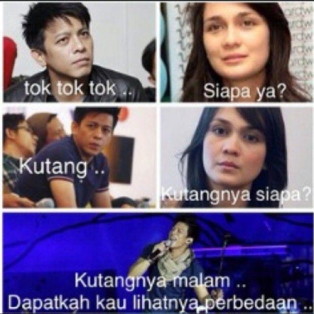 Meme Lucu Lagu Lagu