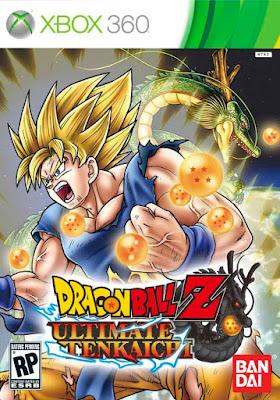 Dragon Ball Z: Ultimate Tenkaichi (LT 2.0/3.0) Xbox 360 Torrent