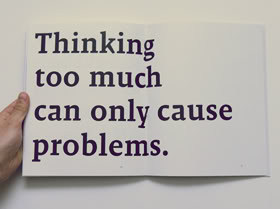 best saying quotes on problem