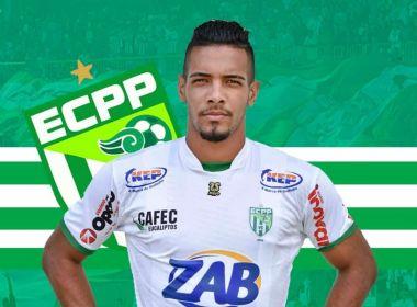 A Juazeirense acertou com o atacante Eduardo para o restante da Série C do  Brasileirão. O jogador de 20 anos chega por empréstimo do Vitória da  Conquista ... ae3e0e8a2565a