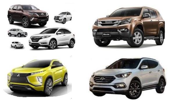 Tips Memilih Mobil SUV Bekas Murah dengan Benar dan Tepat