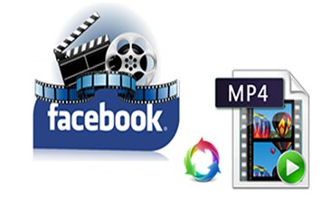 convert facebook video to mp4
