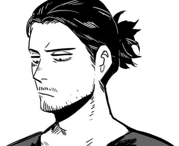 My Hero Academia' Fans Are Overcome Hard On Aizawa Right Now