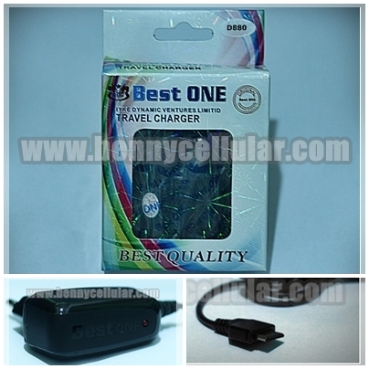 CHARGER BEST ONE D880