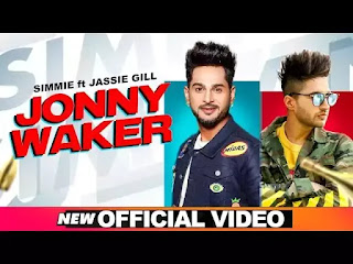 Jonny-Waker-Lyrics
