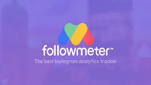 FollowMeter for Instagram