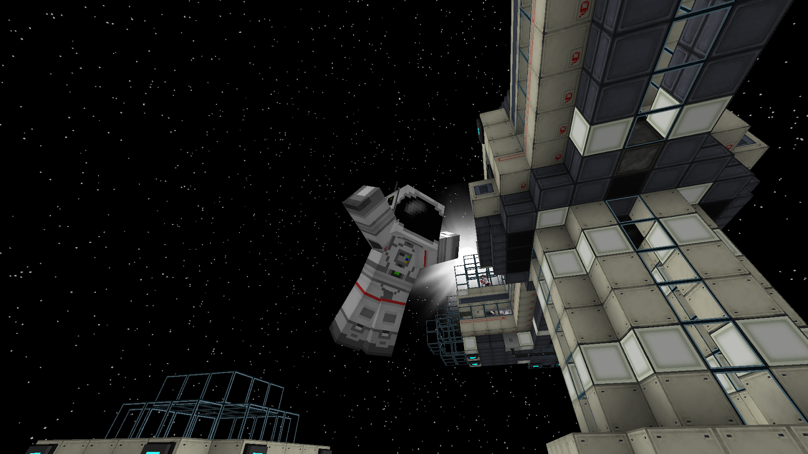 galacticraft space station - photo #24