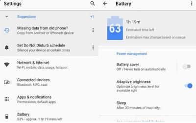 Android Oreo dirilis, inilah fitur-fitur terbaru nya