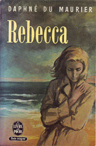 Rebecca by Daphne du Maurier (5 star review)