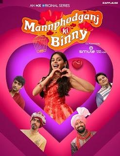 Mannphodganj Ki Binny S01 Complete Download 720p WEBRip