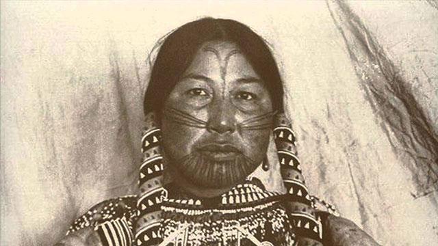 Suku Mojave