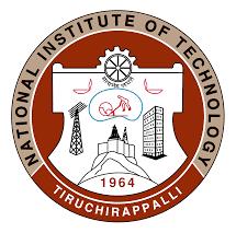 NIT Tiruchirappalli Technician Notification 2021