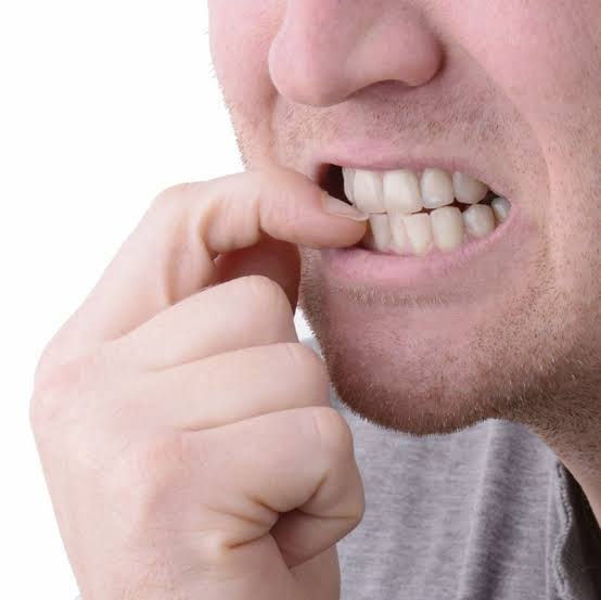 Why You Should Stop Biting Your Fingernails with Teeth