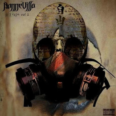 Bonnevilla - Mixtape Vol 1