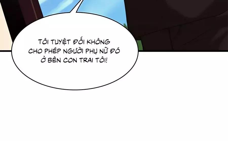 Tổng Tài Daddy Đuổi Tới Nơi Rồi Chapter 29 - Trang 52