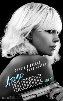 Sinopsis dan Jalan Cerita Film Atomic Blonde