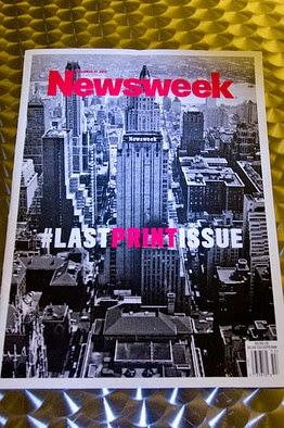 matt patterson newsweek