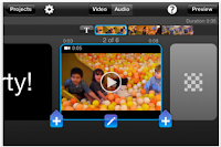 ipad video tools