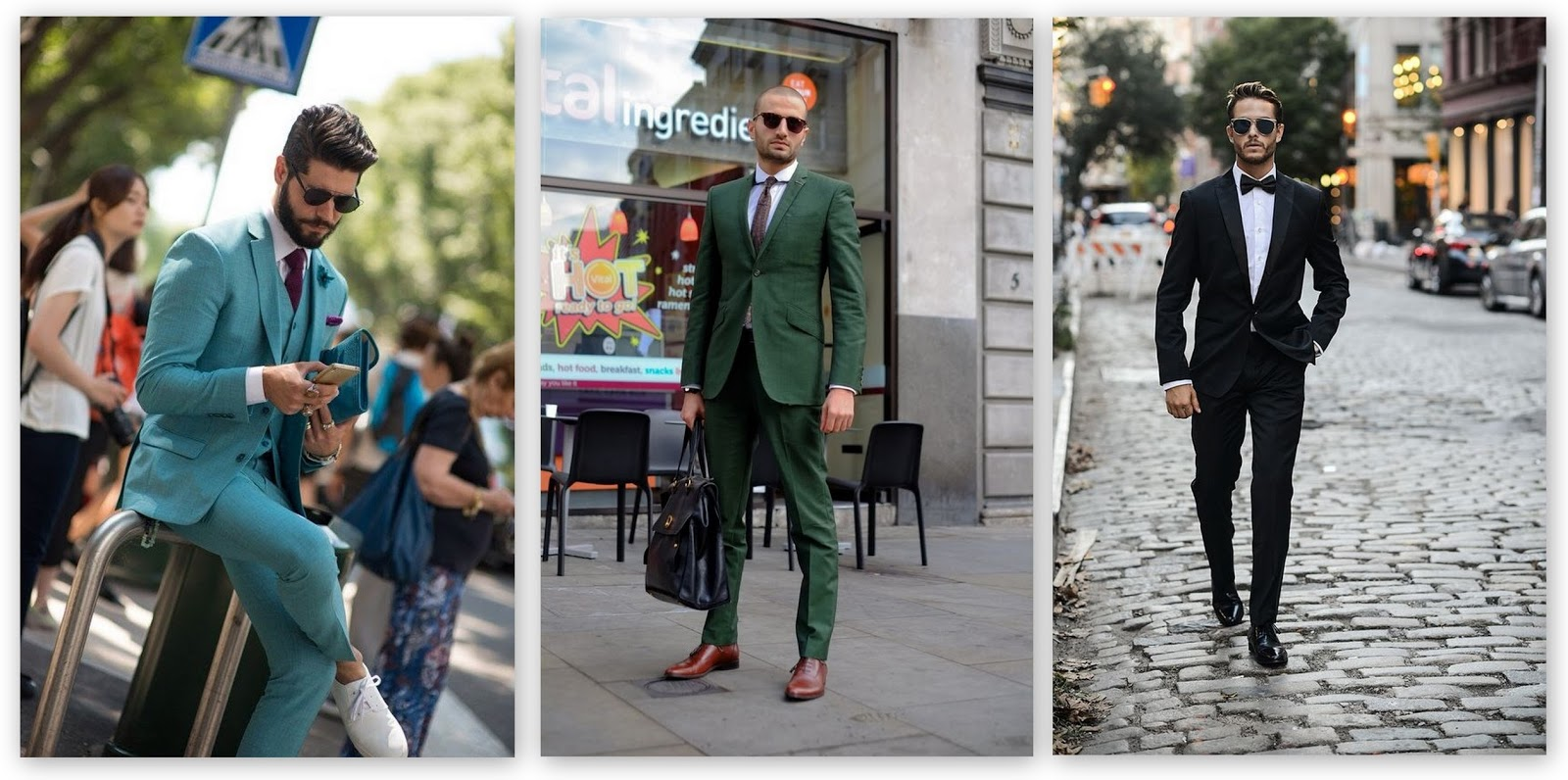 4 Trendy Men S Suit And Jacket Style To Wear In 2018 Outfit Store