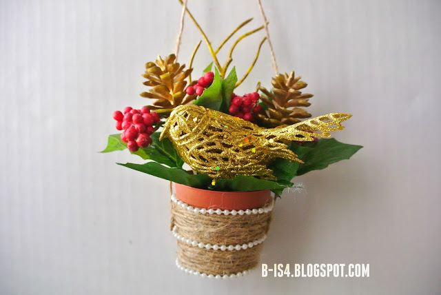 Rustic Christmas Tree, Holiday Decor, Crafts