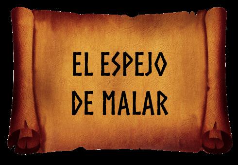 Aventura para D&D - El Espejo de Malar