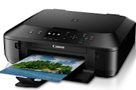 Canon PIXMA MG5570 Driver & Software Free Download