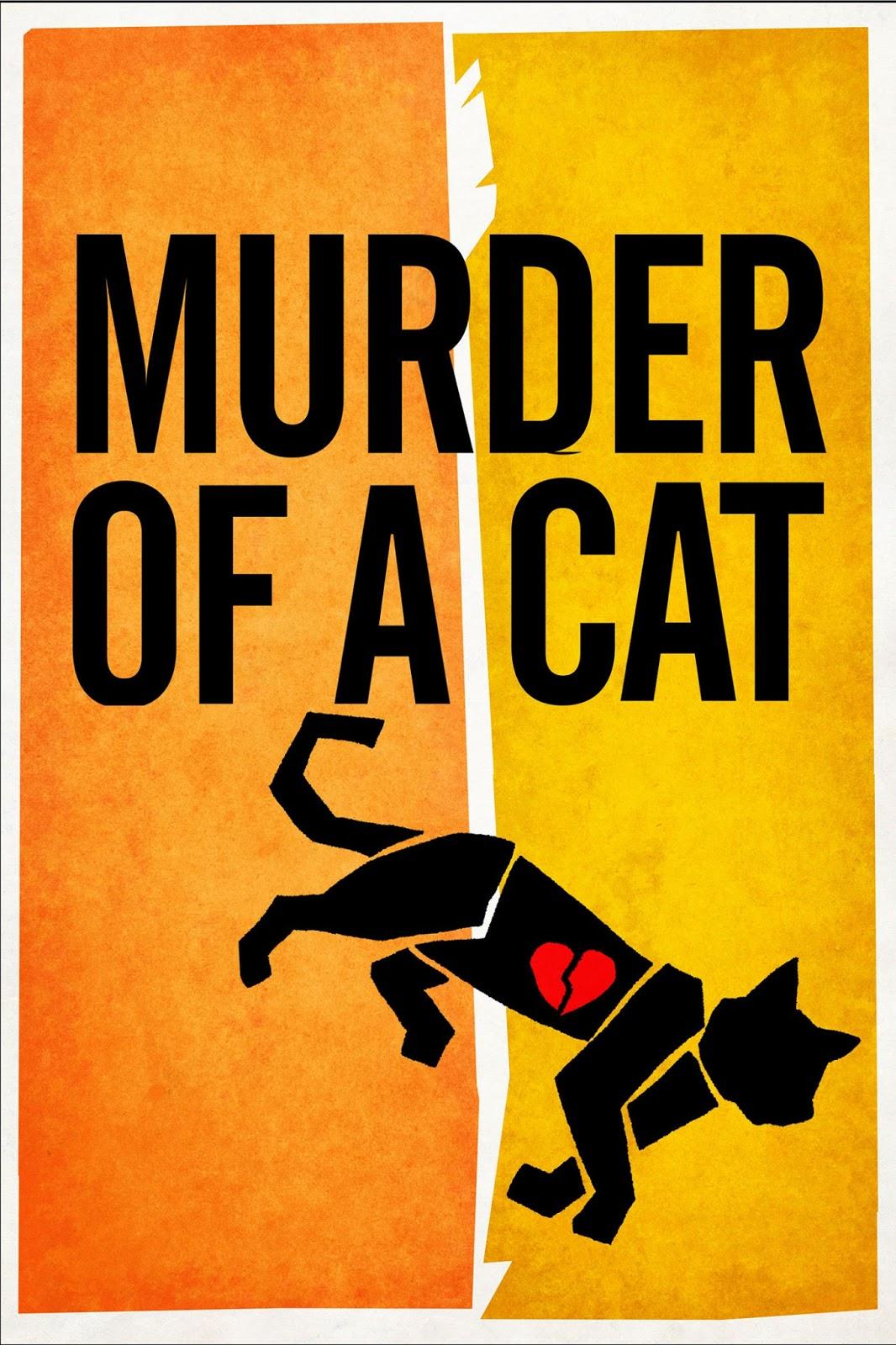 Murder of a Cat (2014) ταινιες online seires oipeirates greek subs