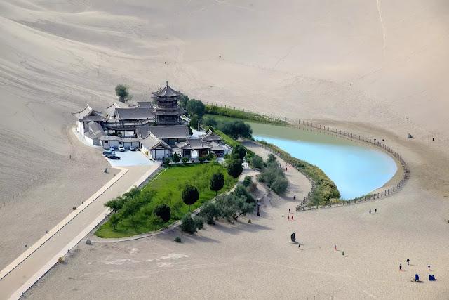 Danau Yueyaquan