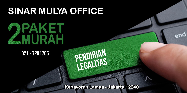 Virtual Office Murah Jakarta