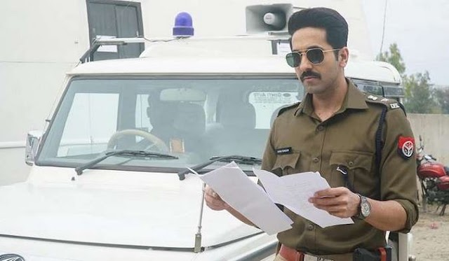 Article 15 Movie Budget, Box Office, Screen Count, Hit or Flop, Poster, Star Cast, Wiki details: