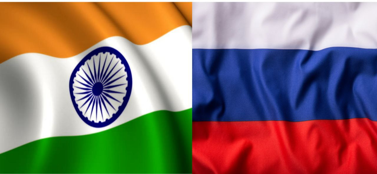 India and Russia relationships up to cold War to 1947