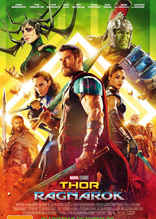 Thor Ragnarok Full Movie in Hindi Download Pagalmovies Worldfree4u