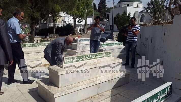 بقيمة مليون دولار مقبرة حسني مبارك المقبره الاغلى في العالم