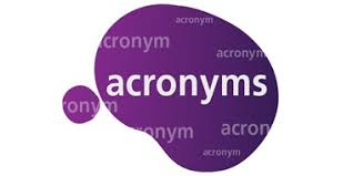 Acronyms in .NET