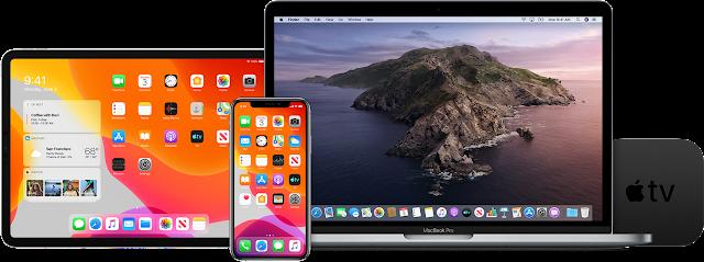 Apple lança beta 4 do iOS 13.1 para desenvolvedores
