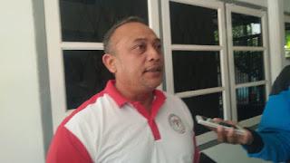 Fasilitas Olah Raga Yang Masih Jauh Dari Harapan IGORA Kota Cirebon Tetap Semangat