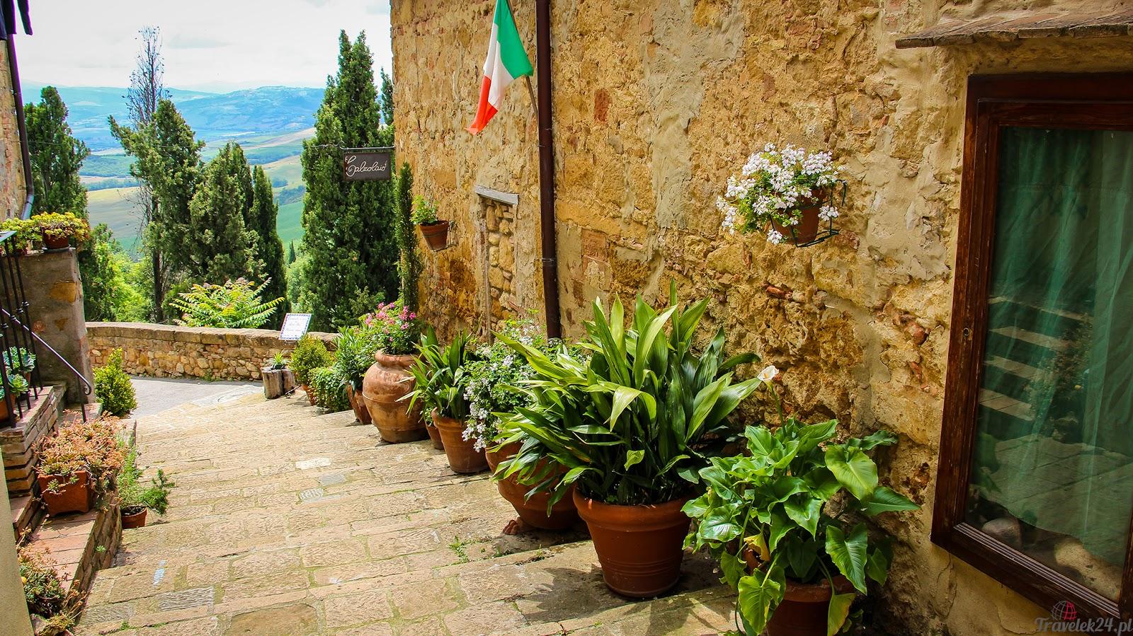 Toskania