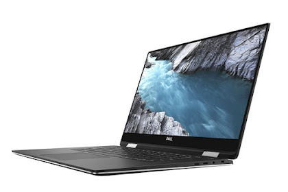 Dell XPS 15 9575 2-in-1 Drivers Download For Win 10