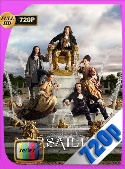 Versailles Temporada 1 Completa (2018) HD 720p Latino [GoogleDrive] [tomyly]