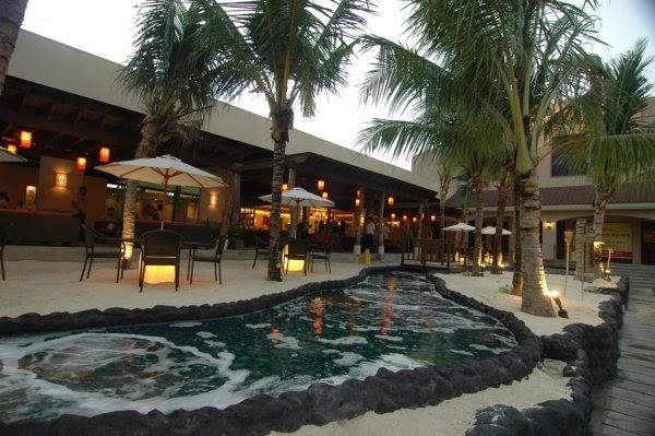 Oyster Bay Seafood Restaurant Cebu