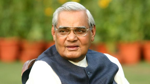 Recollecting Atal Bihari Vajpayee with some significant quotes from the former prime minister