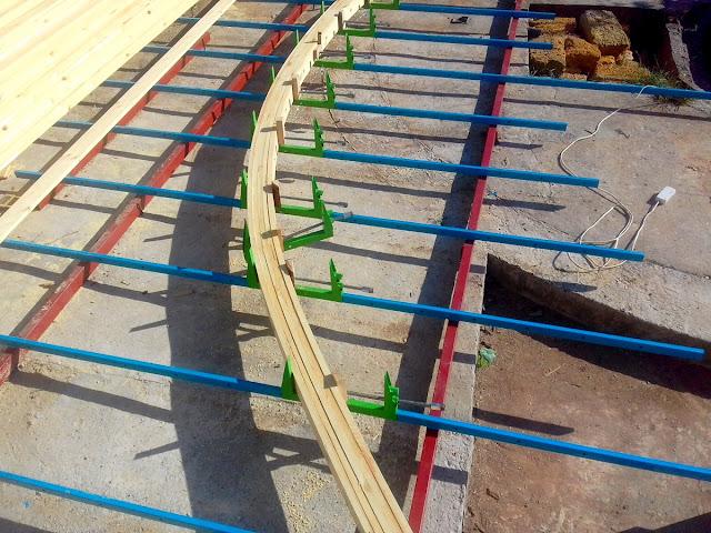 строительство домов в севастополе под ключ, купольные дома