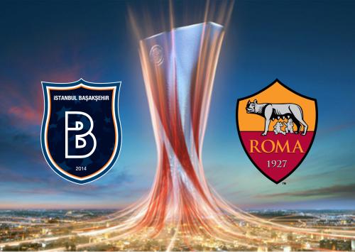 Istanbul Basaksehir vs Roma -Highlights 28 November 2019