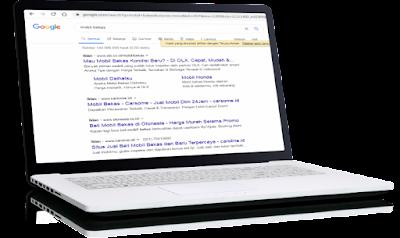 Contoh Iklan Google Adword