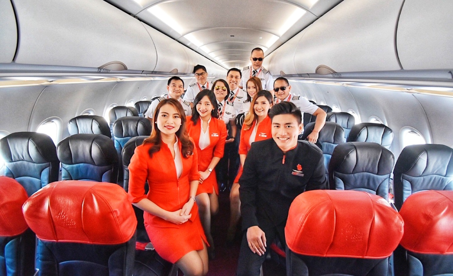 Pinoy Guide: Where And How To Apply As Flight Attendant Or