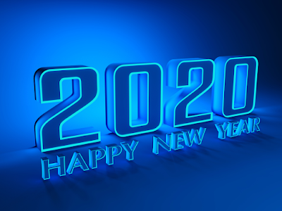 Happy New Year 2020 Images for Whatsapp and Facebook